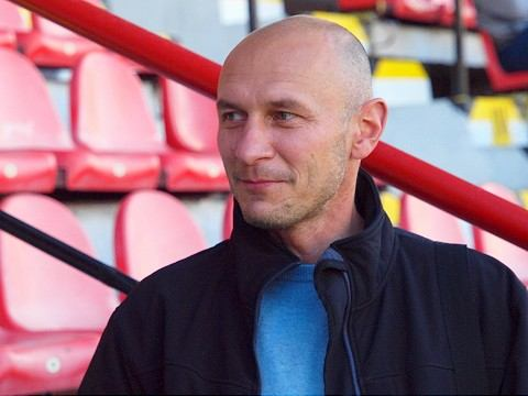 Bývalý tréner Jaslovských Bohuníc Ovad: To, kde sa nachádza áčko, je vizitka vedenia klubu