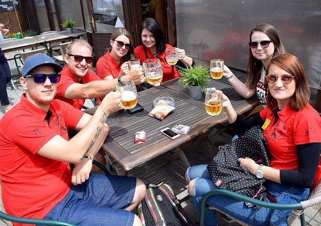 Trnavská 13 bude už túto sobotu, pivný pochod má svoje desatoro