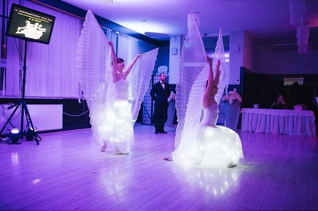 FOTO: Bavili sa až do rána! O ples fakulty masmediálnej komunikácie stále rastie záujem