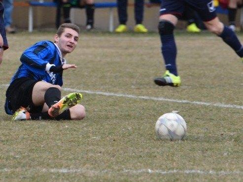 Futbal, 7. liga B: Kľačany remizovali s Chtelnicou, Koplotovce si poradili s Dubovanmi