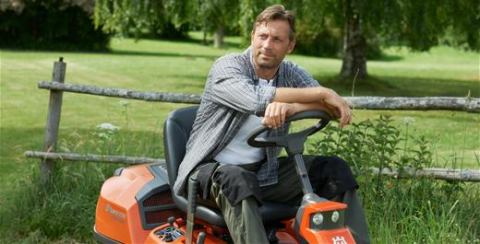 Koľko koní vám v záhrade nahradí Rider?