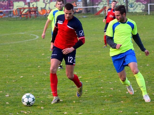 Futbal, 7. liga A: Pavlice deklasovali Bohdanovce, Ružindol zvládol derby so Suchou