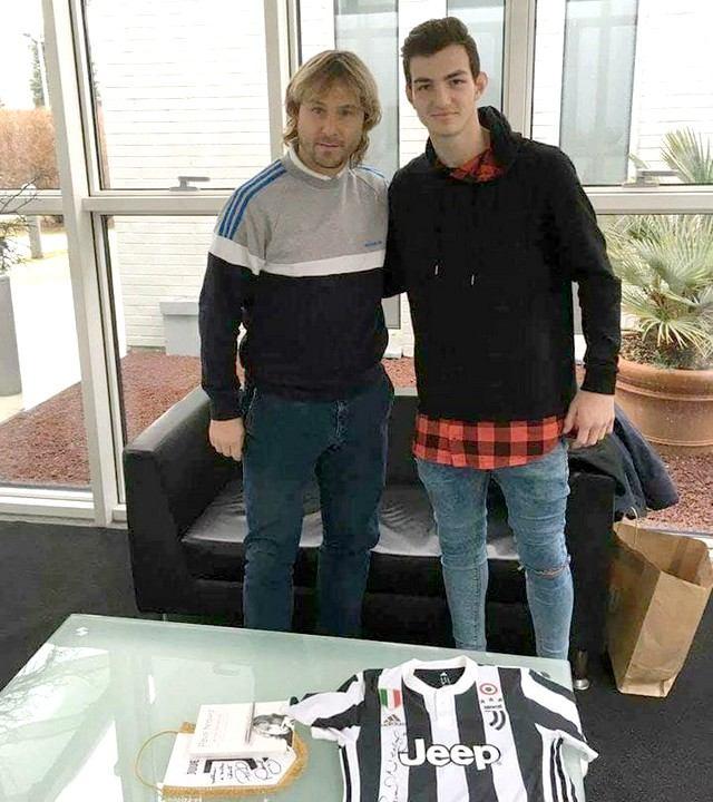 Mladí spartakovci absolvovali skúšky v Ajaxe Amsterdam a Juventuse Turín