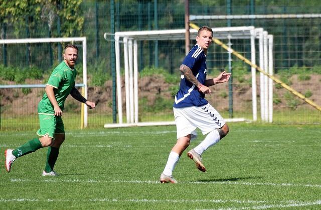 Sekera z Modranky má formu ako hrom, opäť strelil šesť gólov