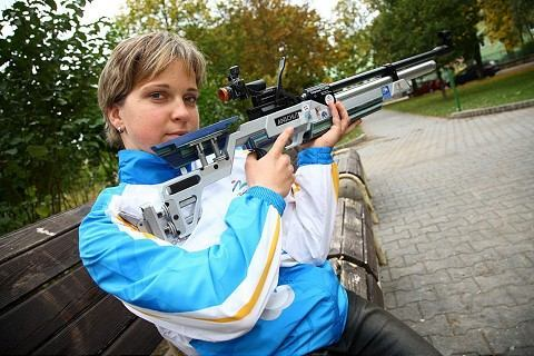Veronika Vadovičová zvíťazila na Svetovom pohári v Al Aine