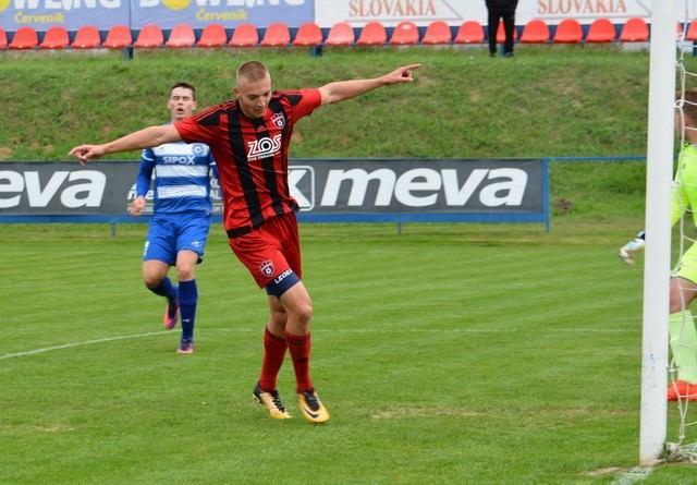 Futbal, 3. liga: Juniori Spartaka deklasovali Bánovce, súperovi strelili sedem gólov