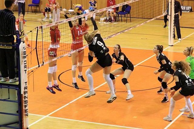 Trnavské volejbalistky sa dočkali víťazstva, body vyfúkli Prešovu
