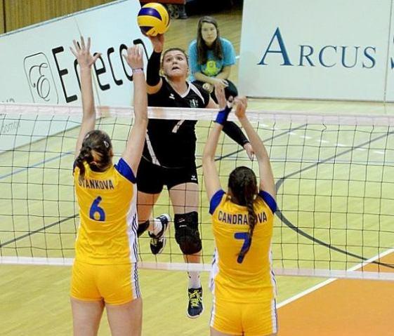 Trnavské volejbalistky odohrajú v sobotu dôležitý duel s Prešovom