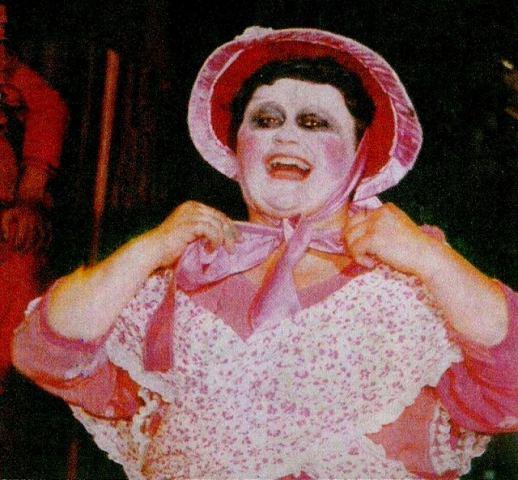 Zomrela Štefánia Slobodová, prvá dáma zelenečského Z - divadla
