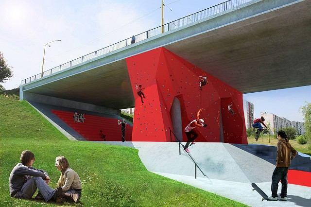 Architekt o Mestských zásahoch: Je tu priestor nielen kritizovať, ale aj priložiť ruku k dielu