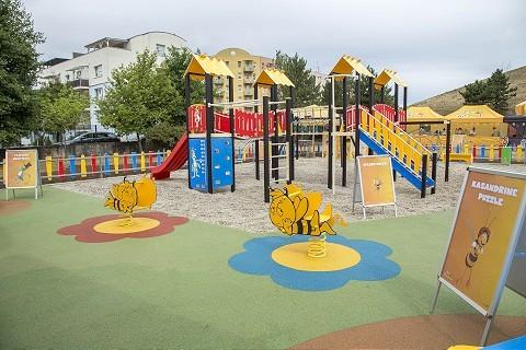 Trnava má možnosť získať ďalšie detské ihrisko Žihadielko ... 50c7fc17623