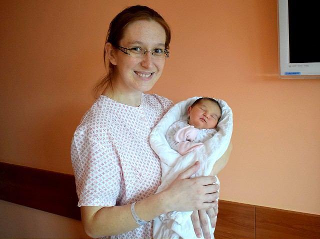 BÁBENCE: Sympatické mamičky priviedli vo februári na svet krásne detičky