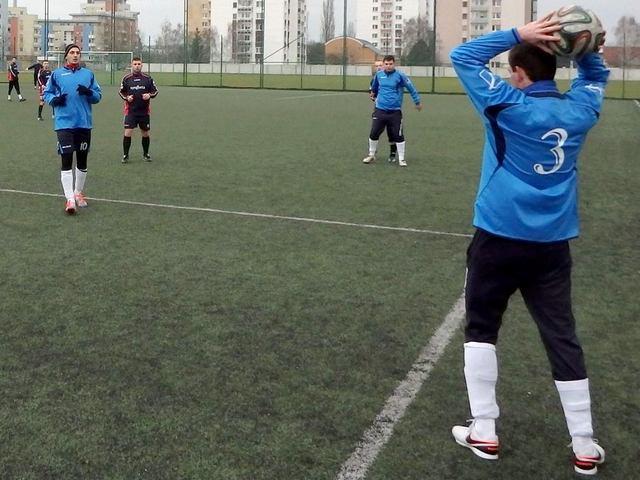 Futbal, príprava: Dolná Krupá zdolala Križovany, za Leopoldov strelil šesť gólov Harman