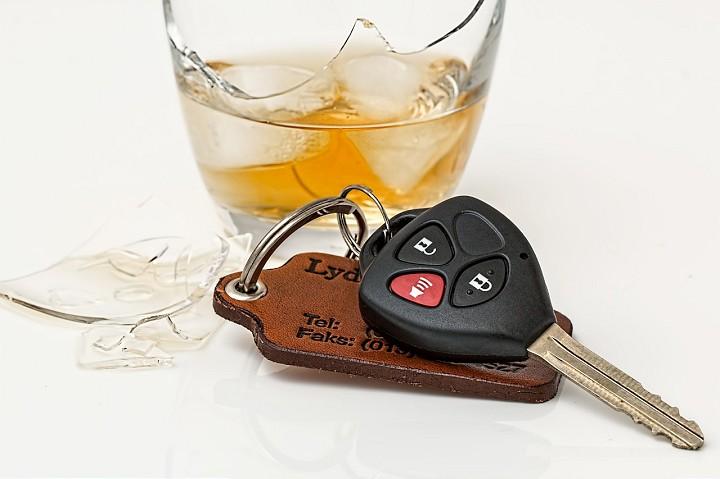 Šoféri si opäť neodpustili alkohol, polícia chytila za týždeň 40 previnilcov