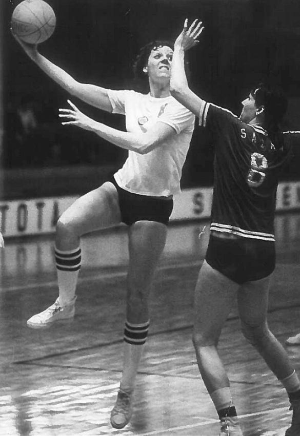 Trnavské basketbalistky sa pred 70 rokmi stali majsterkami Slovenska