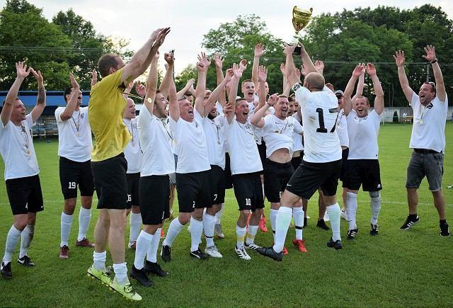 Futbal, 7. liga A: Biely Kostol si v Bučanoch po emotívnom zápase vybojoval postup