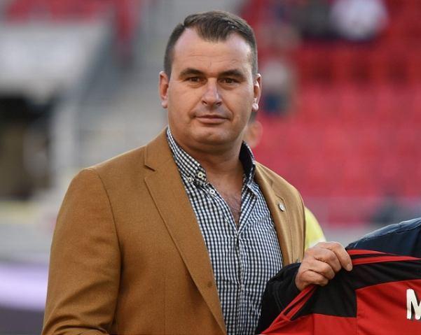 Marián Černý po rokoch končí v pozícii funkcionára Spartaka