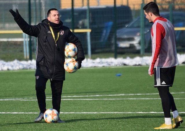Tréner Spartaka Chéu si pochvaľuje zmeny v tíme, o zostave na Slovan má jasno