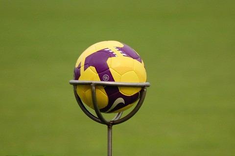Futbal, žiaci: Od prvej po tretiu ligu
