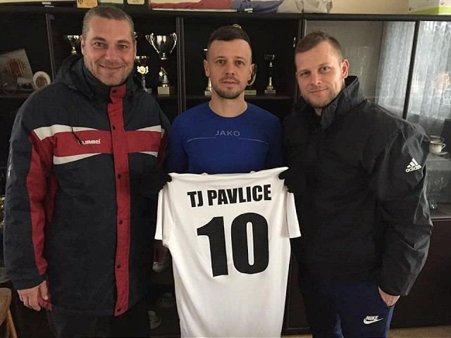 Futbalové Pavlice hlásia posily, prišiel bývalý hráč Serede