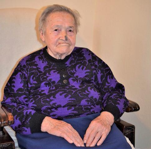 Najstaršia Bohdanovčanka: Spomína na Masaryka, pôjde aj voliť budúceho prezidenta