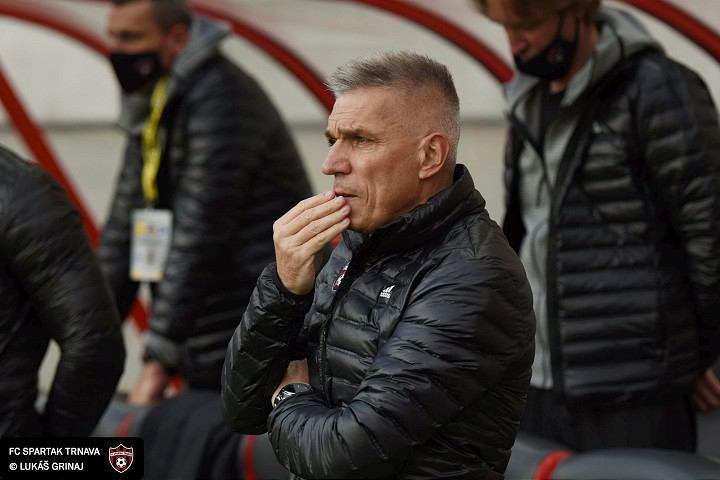 Covid neobišiel ani Spartak, Hrnčárovi proti Trenčínu vyšli taktické prvky