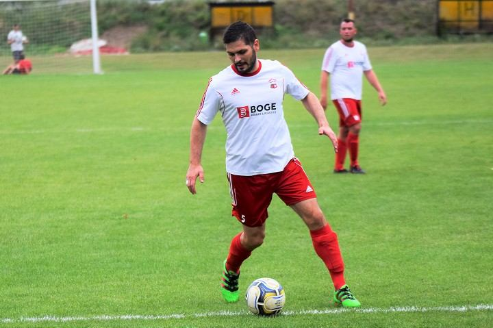 Futbal, 7. liga A: Hrnčiarovce zdolali aj Brestovany, Ružindol podľahol Dolným Orešanom