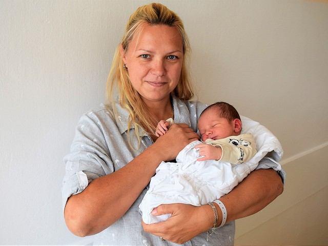 BÁBENCE: Fotili sme detičky, ktoré sa narodili na prelome septembra a októbra
