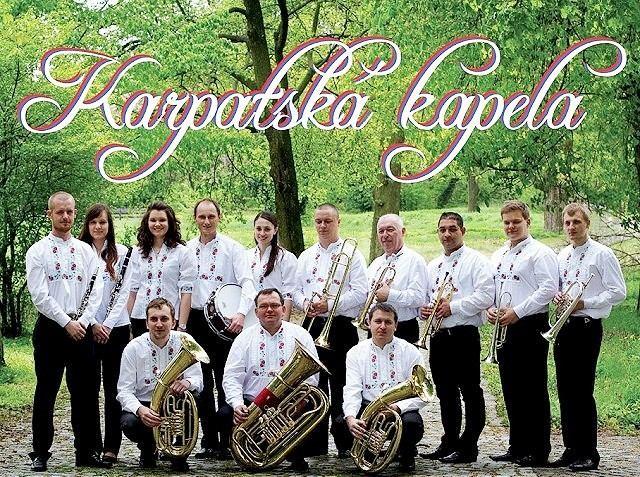 V Trnave v nedeľu vystúpia aj Šúrovanka, Verešvaranka či Karpatská kapela