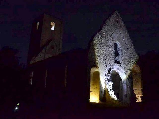 V piatok bude noc kostolov, zapojí sa Katarínka aj kostol v Suchej nad Parnou