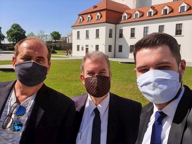 Igor Keleši sa stal asistentom poslanca Národnej rady Marcela Mihalika