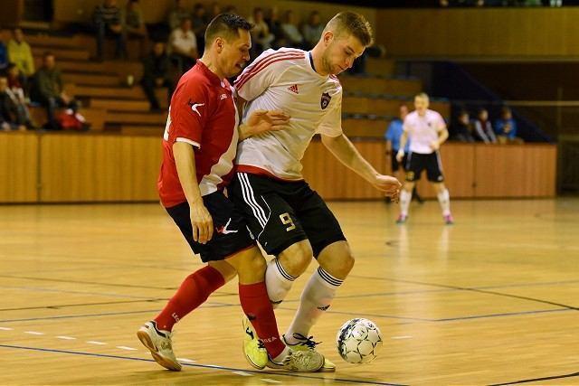 Futsalisti Spartaka posilnili káder, hrou chcú baviť Trnavu