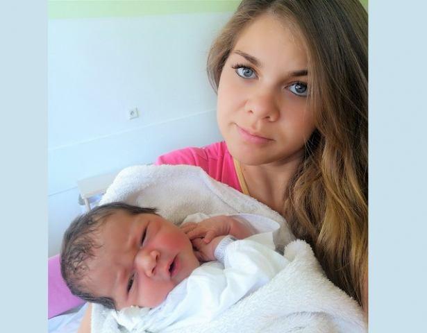 BÁBENCE: V trnavskej pôrodnici privítali nové životy