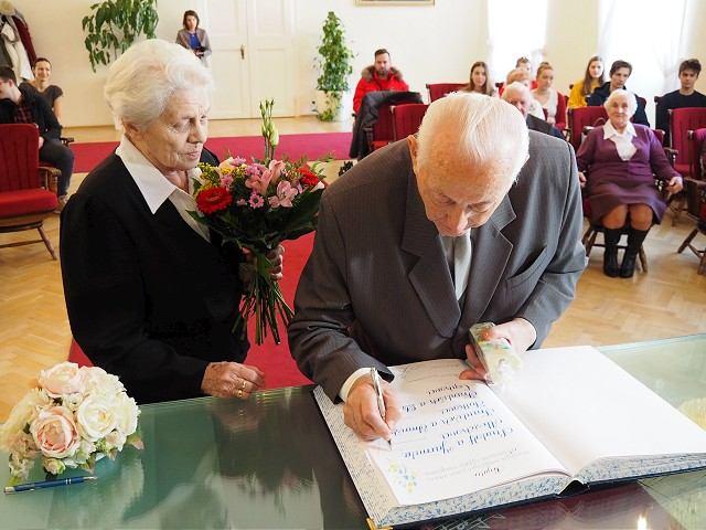 Partnermi už viac ako 60 rokov: Recept na dlhoročné manželstvo je vraj jednoduchý