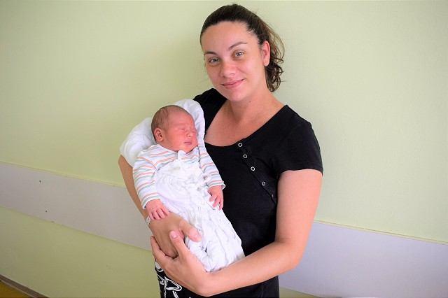 BÁBENCE: V trnavskej pôrodnici privítali nové júnové životy