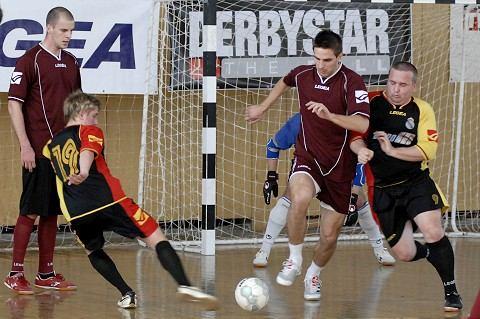 Okresná futsalová liga chystá nový ročník, družstvá sa môžu prihlasovať