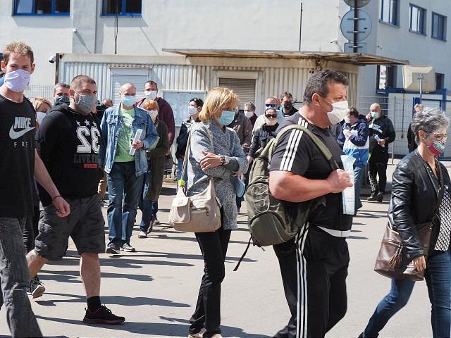 Okresný súd v Trnave vyhlásil konkurz na trnavskú Zlievareň