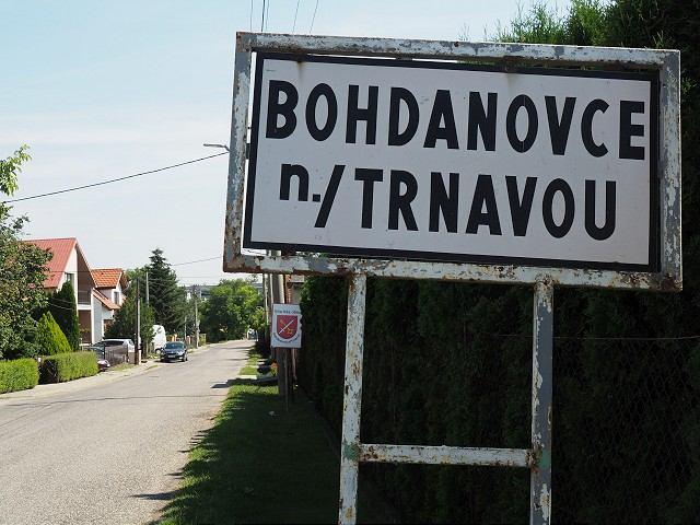 Ulice pomenujú aj v Bohdanovciach, medzi návrhmi je Mladý potok aj Za školou
