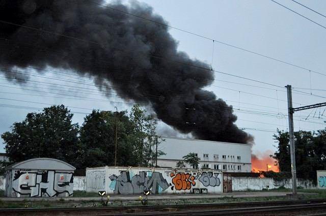Hasiči zažili náročný rok, museli riešiť aj vyčerpávajúci požiar v Trnave