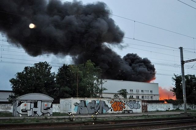 Vláda pošle do Trnavy vyše 2000 eur za záchranné práce počas vlaňajšieho požiaru