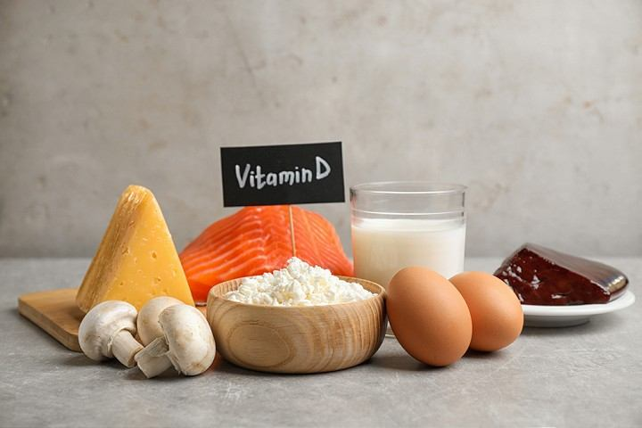 Vitamín D dôležitým faktorom pre obranyschopnosť organizmu