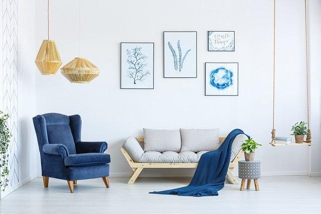 Sedacia súprava by mala byť srdcom našej obývačky. Podľa čoho vybrať tú správnu?