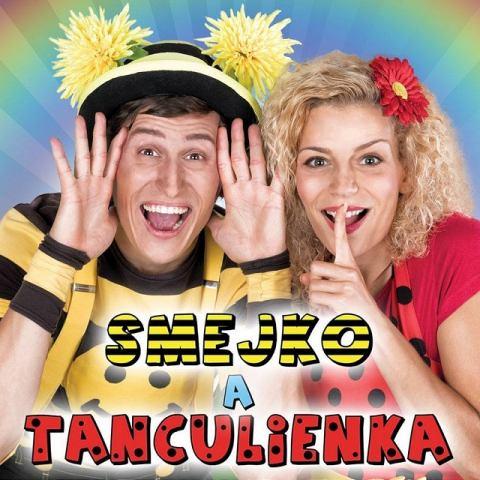 Do Suchej Prdu Smejko A Tanculienka Na Talkshow 7edem Bez Zruky S Posledn Lstky