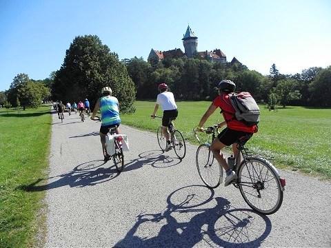 V Smoleniciach zavedú systém zdieľaných bicyklov, využijú zdroje z eurofondov