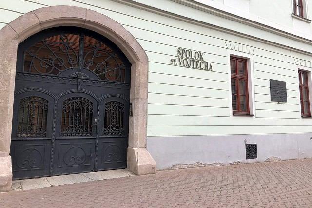 Spolok sv. Vojtecha v Trnave oslavuje 150. výročie založenia