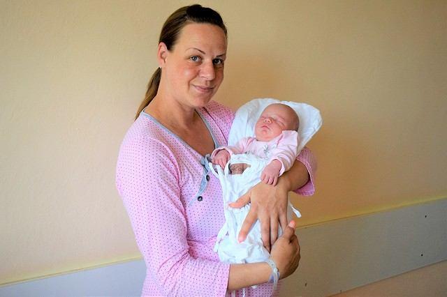 BÁBENCE: Fotili sme nové júlové životy v trnavskej pôrodnici