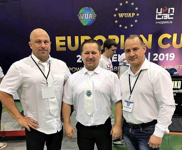 Siláci z Trnavy v Rusku: Ondrejka súťažil, Siska cestoval v prezidentskej úlohe