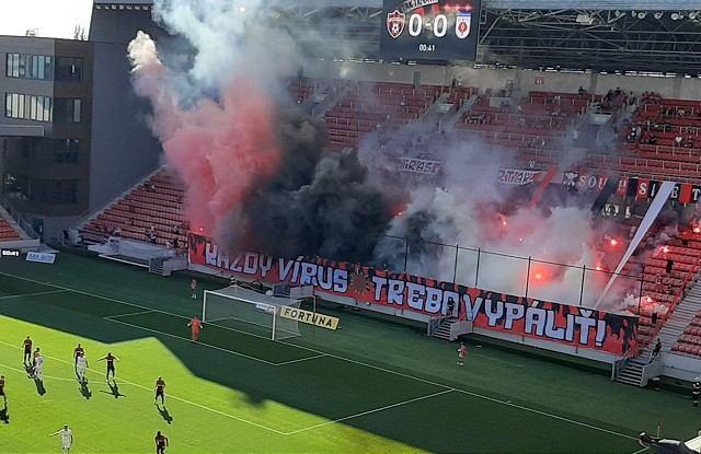 Spartak v rozlúčkovom zápase rozhodcu Pavlíka zdolal Ružomberok