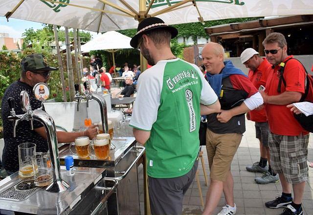 Trnavská 13 bude v polovici júna, ponúkne aj vlastné špeciálne pivo