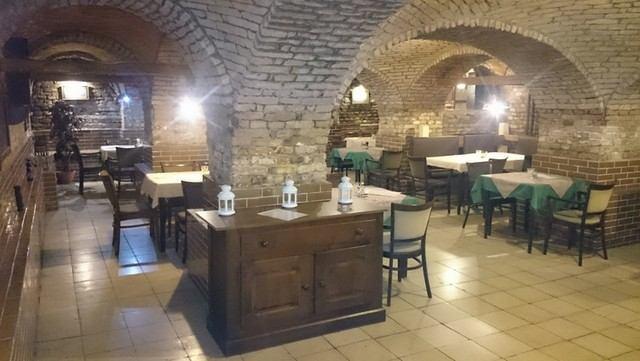 V V reštaurácia, ktorá pokračuje v priestoroch bývalého Ofsajdu, pozýva na denné menu